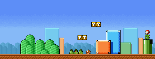 Level 4:Super Mario Bros 3
