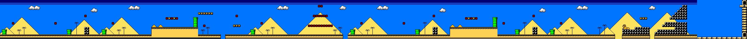 Level 6:Super Mario Land