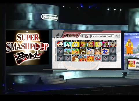 Nintendo Press Comference