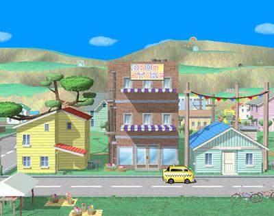 YTP City:Green Valley
