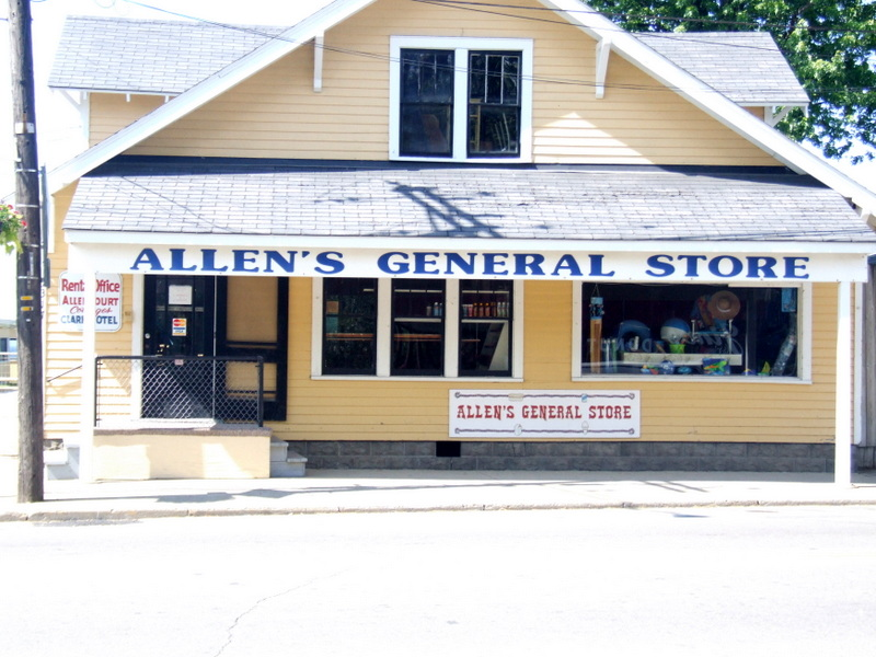Allen's General Store