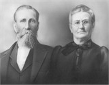 Philip Garner and his wife Margaret Morningstar