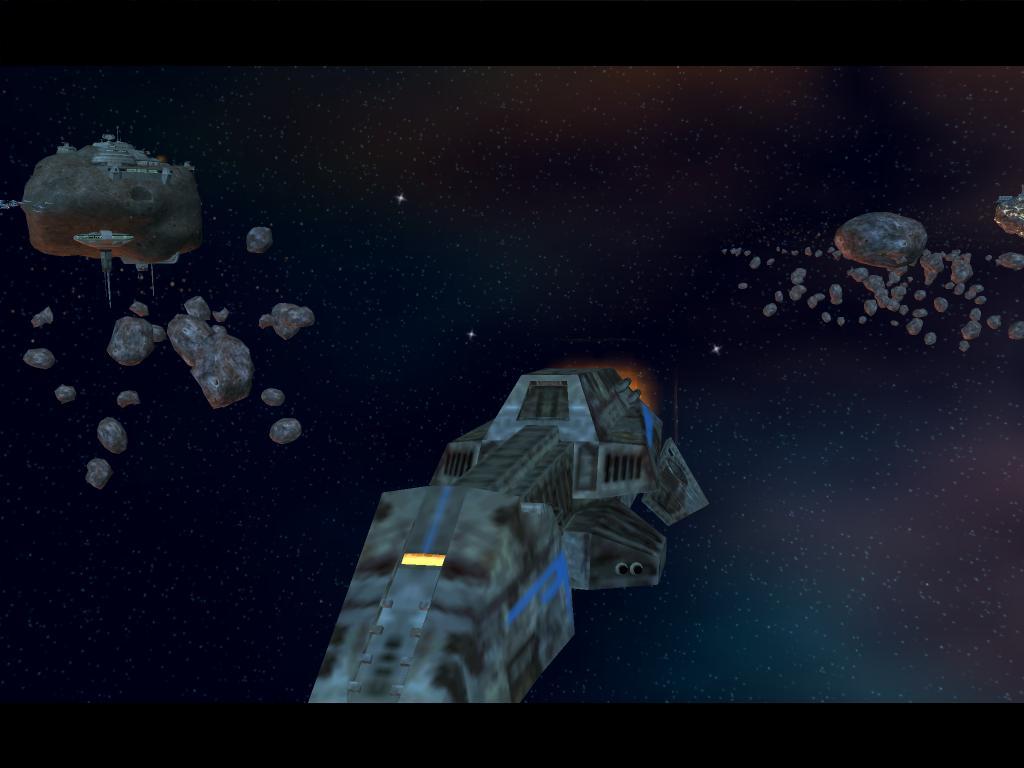 Interceptor II