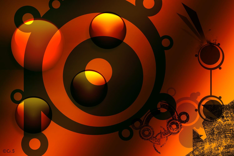 abstract wallpaper desktop background