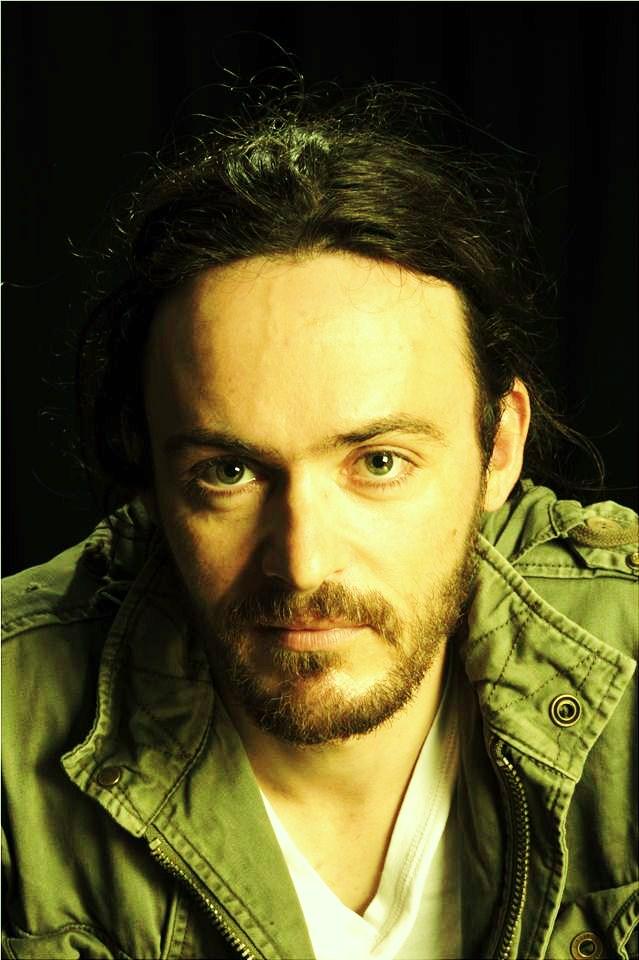 Ciaron Davies, Irish actor, Irish director