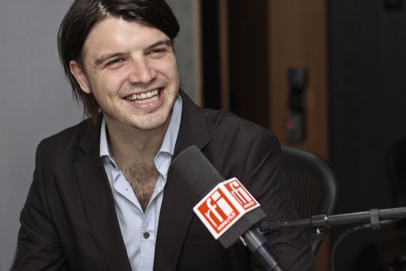 Daniel Finnan