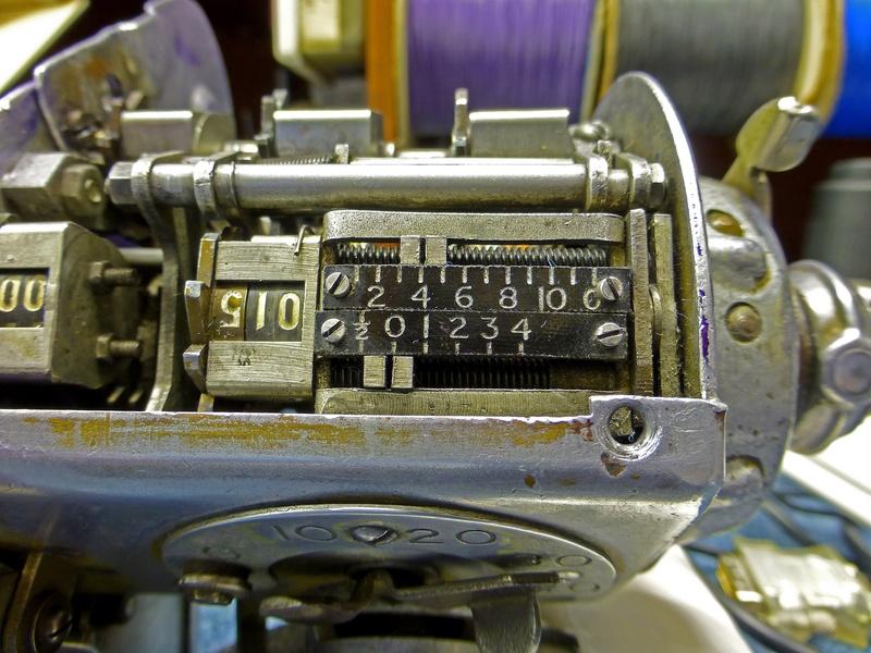 S.C.T.D Machine 39