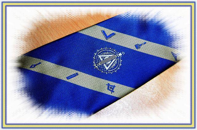 New Lodge Tie