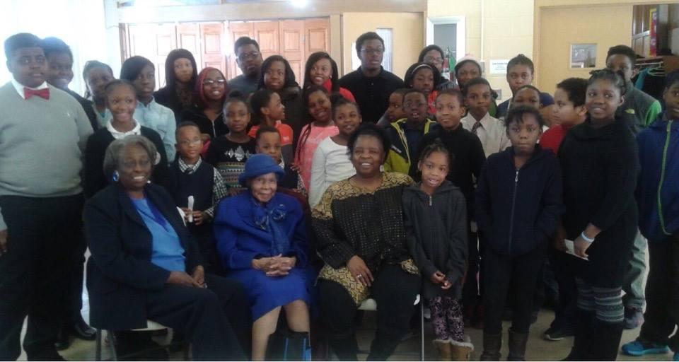 Chicago District Children- Youth