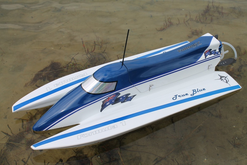 Small wooden powerboat plans