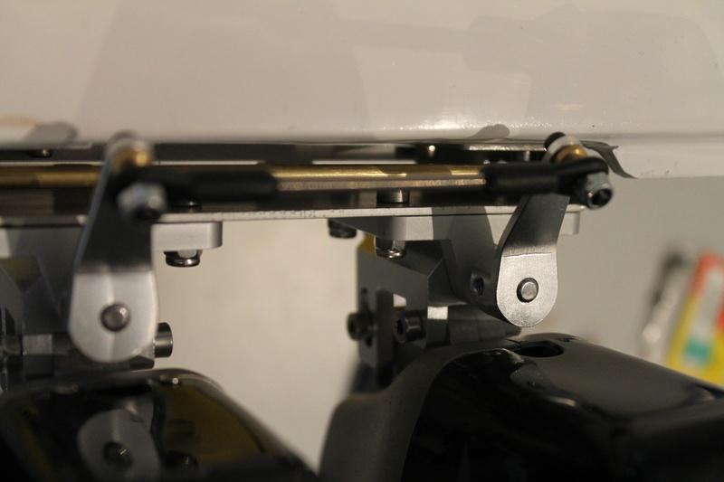 Steering linkages
