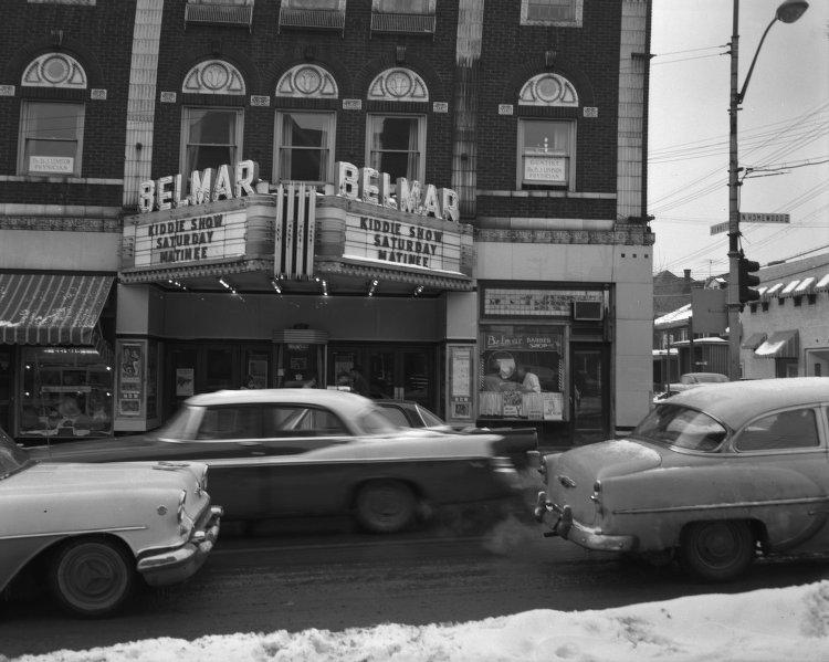 Belmar Theatre