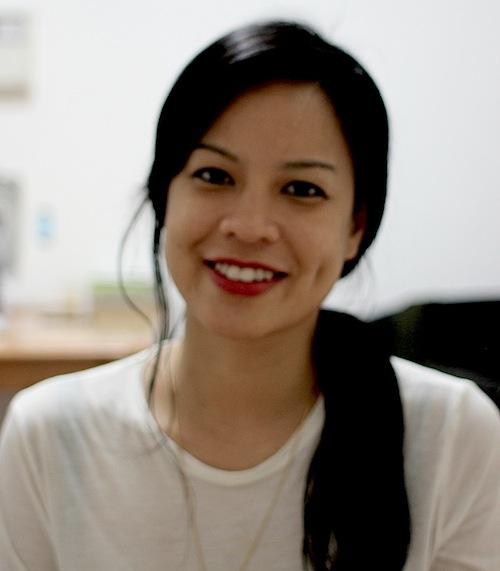 Aurora Almendral