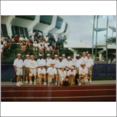 2002 NCAA Division I Outdoor Track & Field Championships