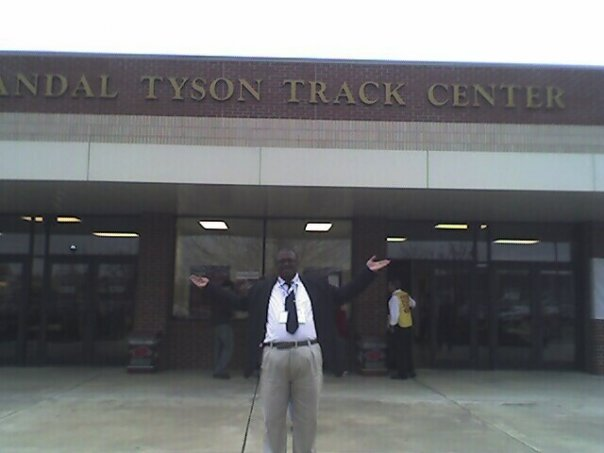 2008 NCAA Division I Indoor Track & Field Championships