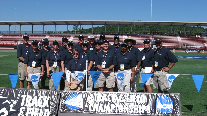 2009 NCAA Division I Outdoor Track & Field Championships