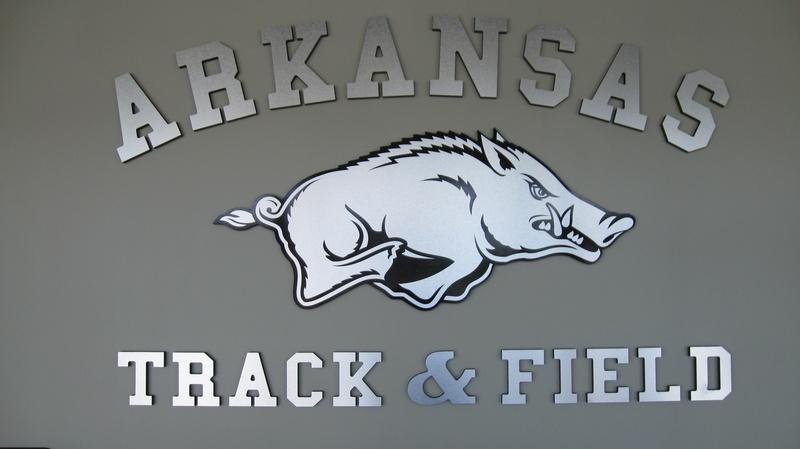 Arkansas T&F