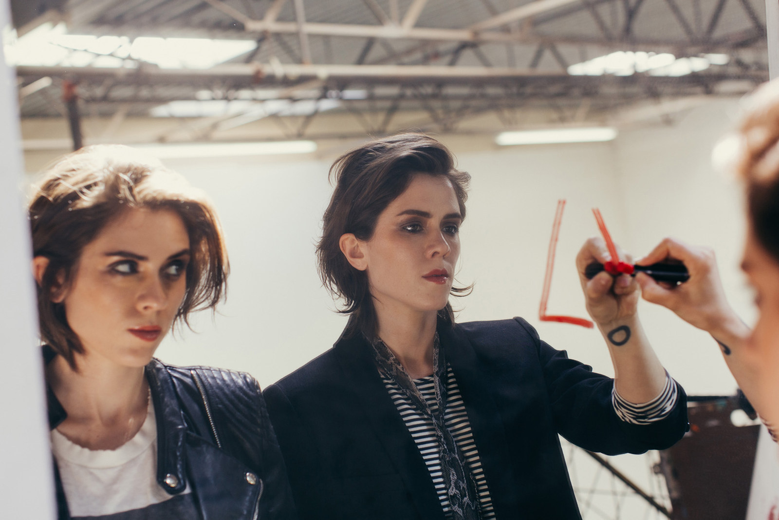 Tegan And Sara Source Part 97