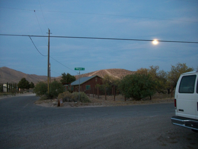 Goodsprings, Nevada