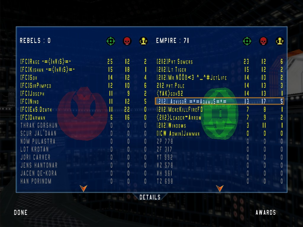 212 vs FC