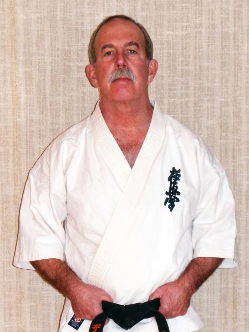 Brown County Kyokushin Karate