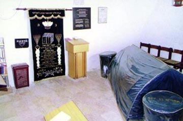 Grave Of  Hazrat Yousaf ( A.S )