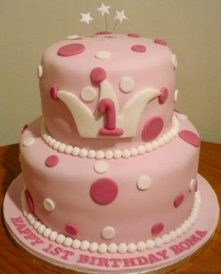 Photos Birthday Cakes on Princess Cake   Celebration Cakes By Jane