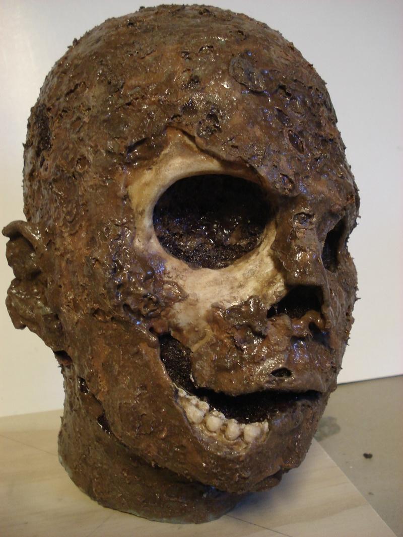 Rotten head head