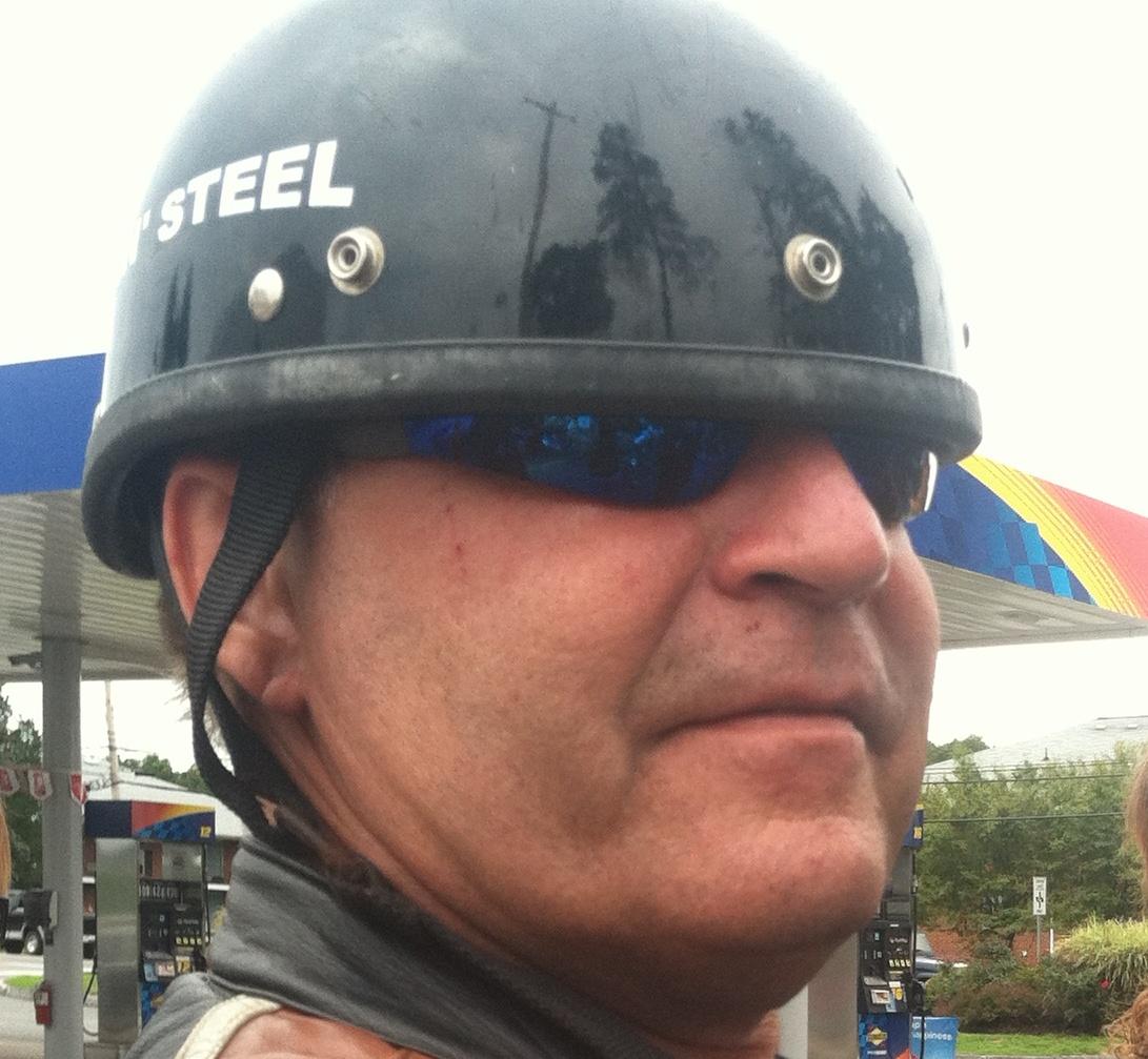 Sgt. Steve Shultz :)