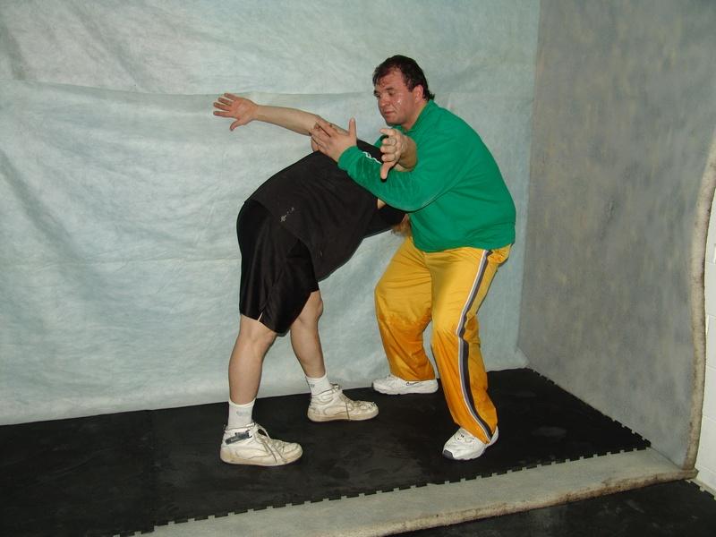 Bare Knuckle Boxing Techniques