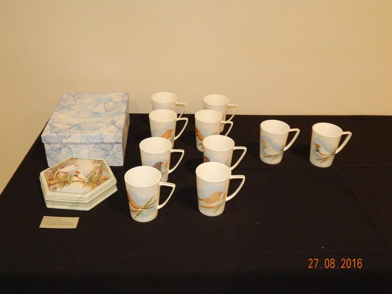 Auction Prizes