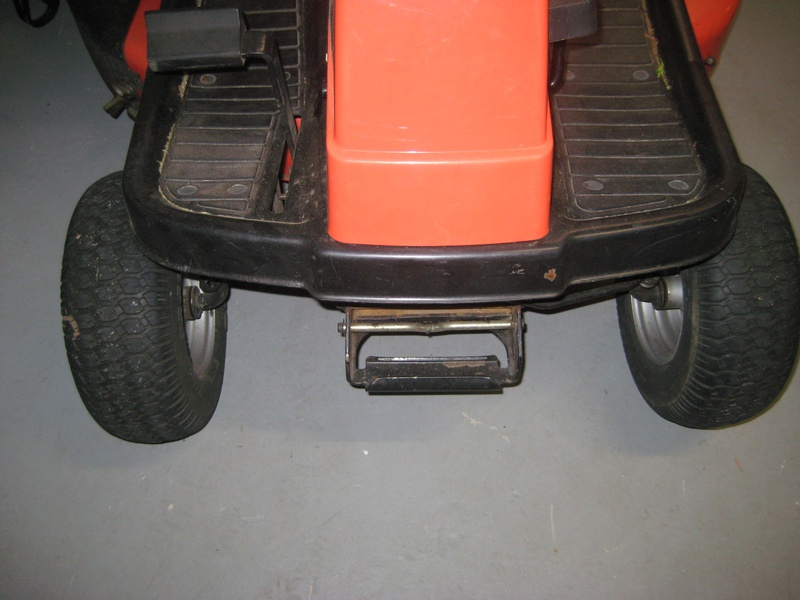 Can I put Headlights on a Riding Mower? - The Garage Journal