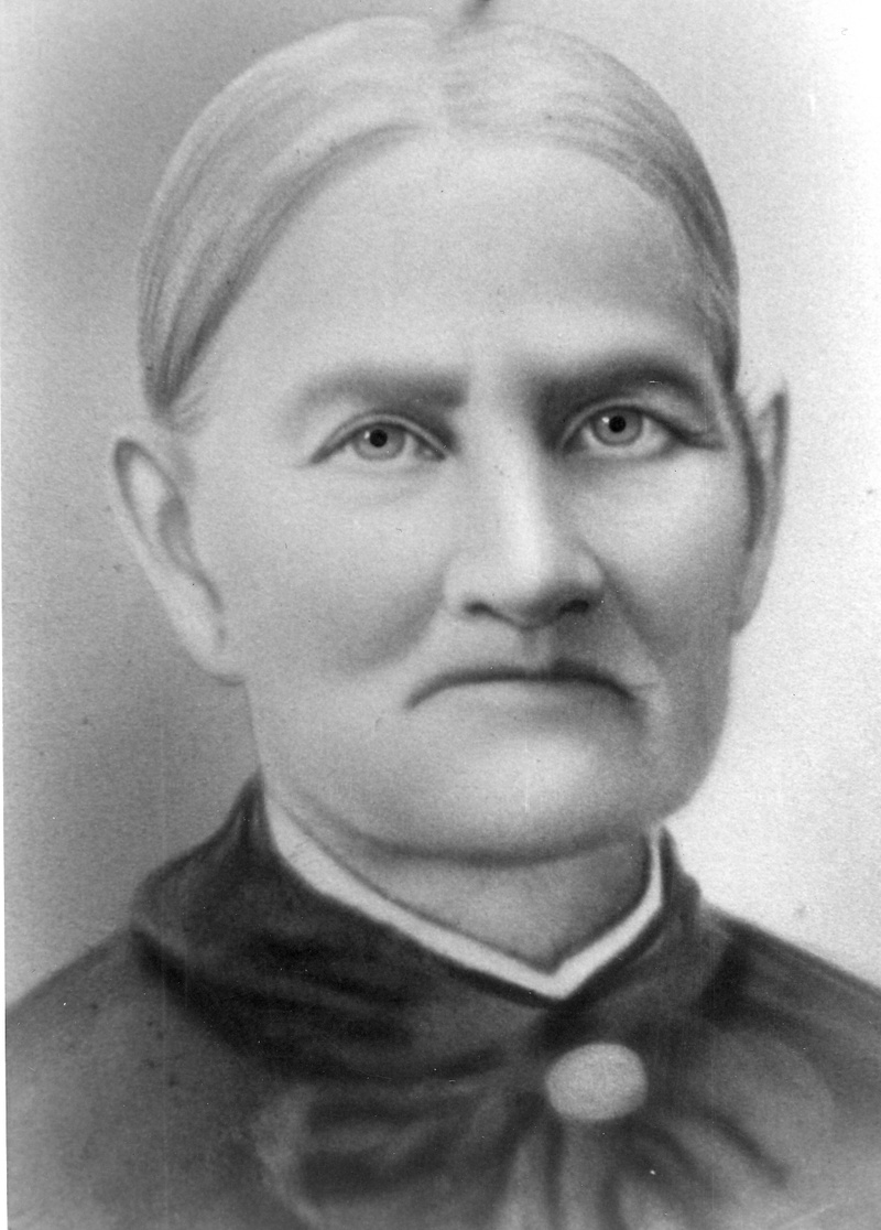 Mary Ann (Snare) Kissinger (1821-1895)