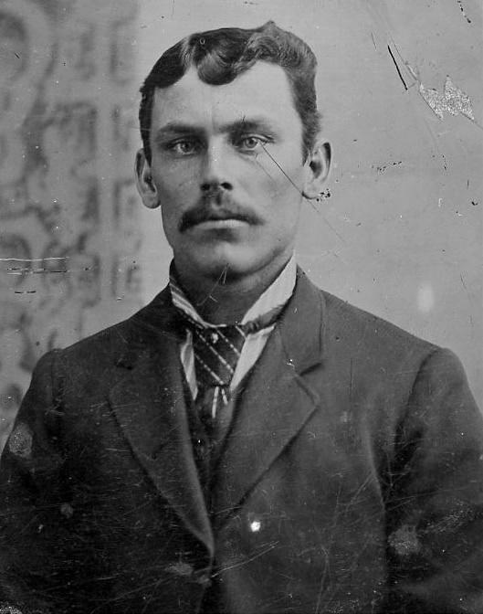Franklin Benjamin Martin (1852-1928)