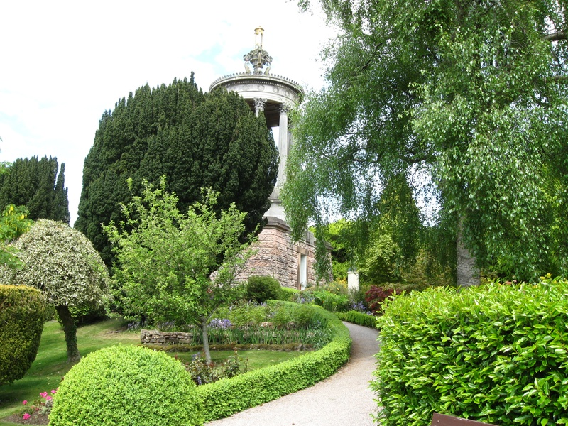 Burns Heritage Park