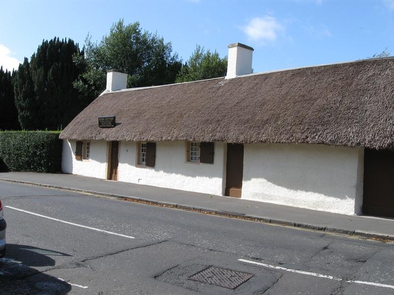 Burns Cottage
