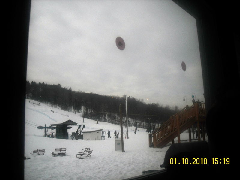 West Mtn Ski Resort