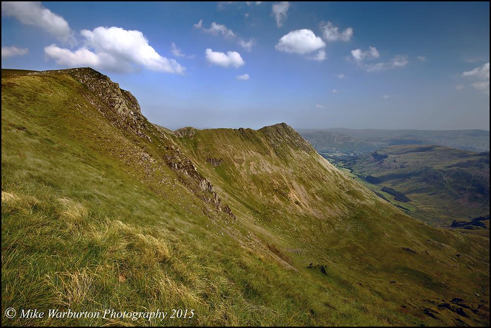 Striding Edge, Cumbria