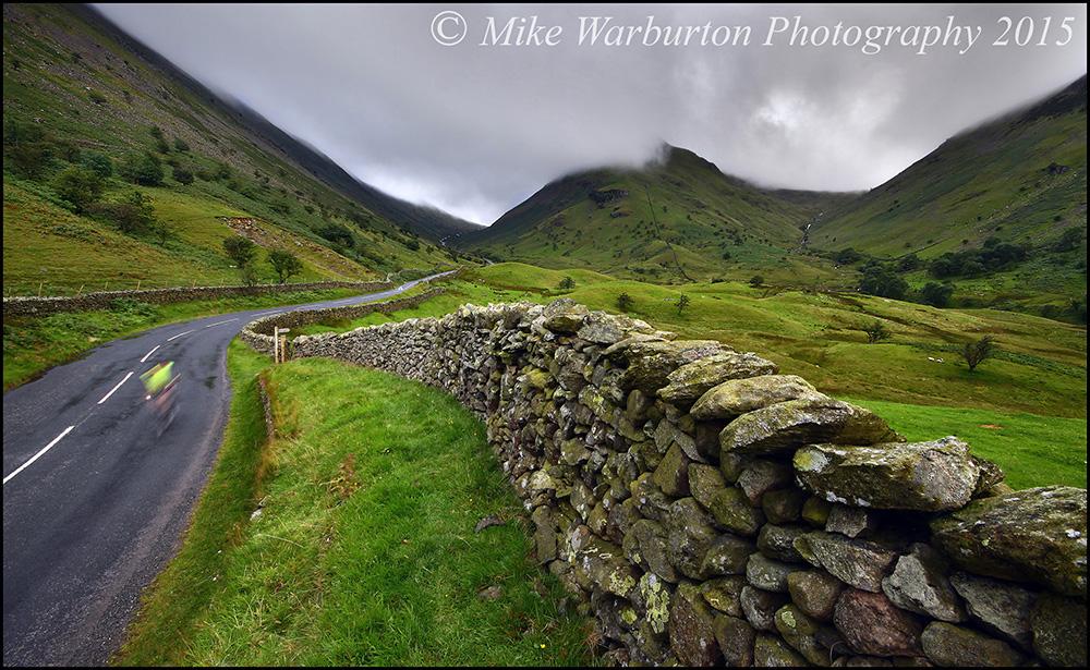 Kirkstone Pass, Cumbria