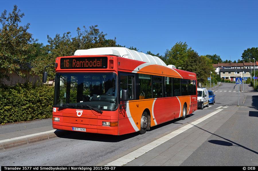 Buss far barnvagnsplatser