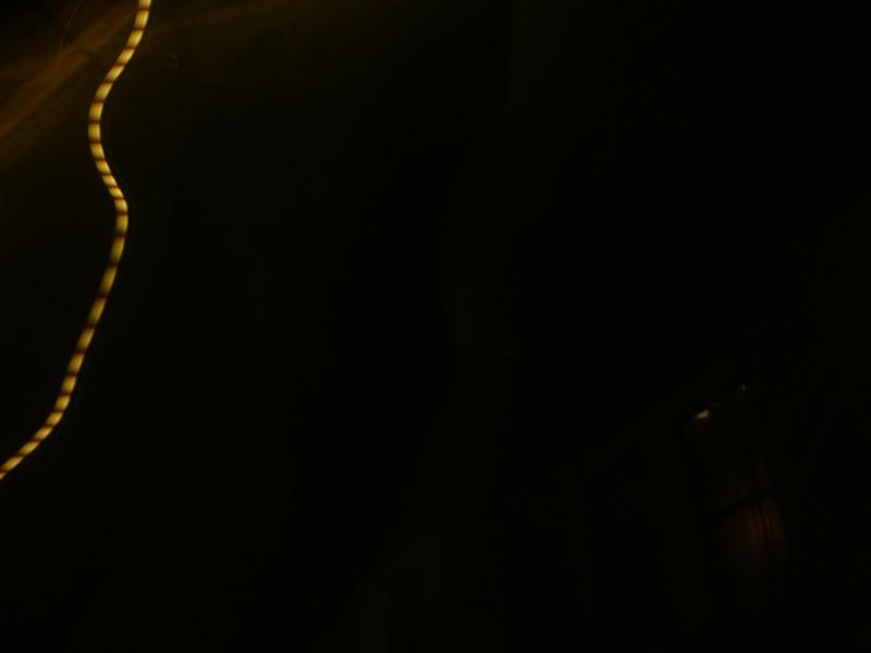 Serpentine lights
