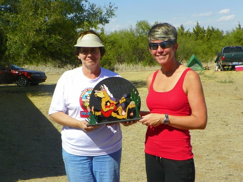 Polly Choate wins women's 50K
