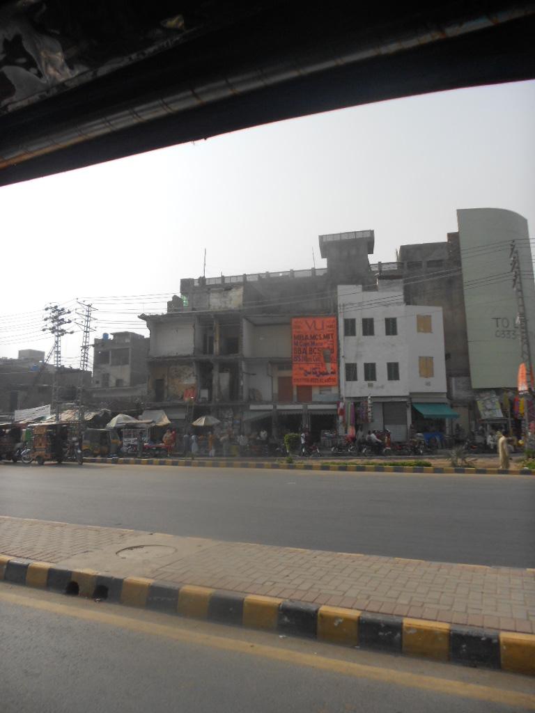 Khudi Festival of Ideas 2013, Lahore