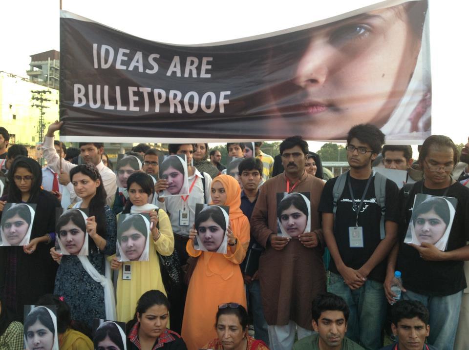 Khudi Festival of Ideas 2012