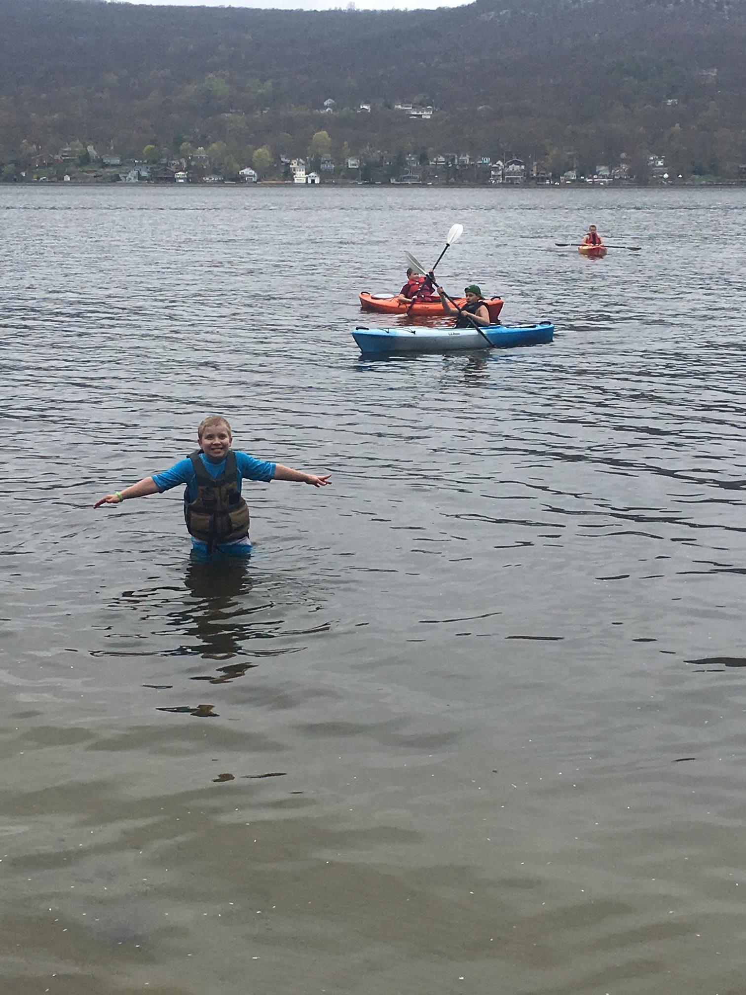 Lake time 2