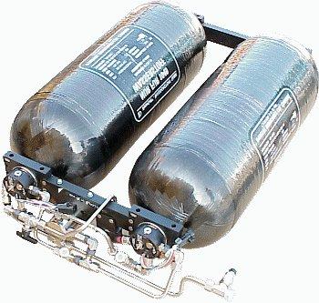 Hydrogen Storage for Energy Application