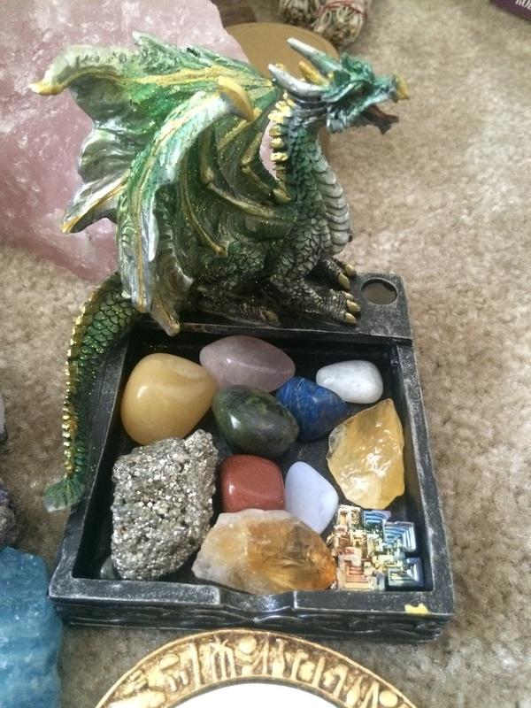 Dragon nest!