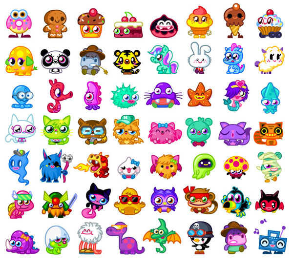 Moshi Monsters Moshlings Music Search Engine At Search Com