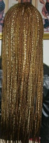 individual braid
