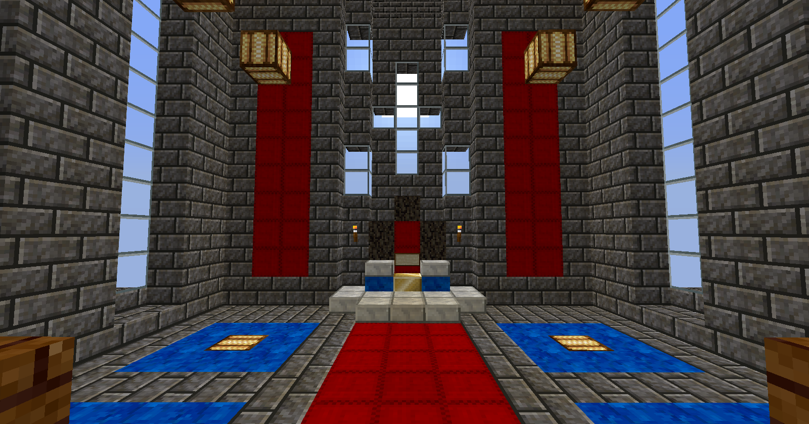 The Kingdom Throne Room 3